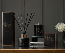 Kylie Minogue Dark Noir Fragrance Range