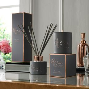 Kylie Minogue Kylie Rose & Cassis Fragrance Range