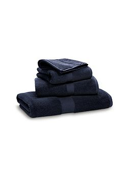 Avenue midnight bath towel