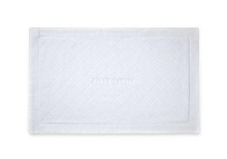 Ralph Lauren Home Avenue white bath sheet