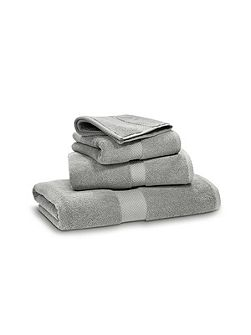 Avenue sea mist hand towel