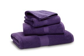 Ralph Lauren Home Avenue Passion Flower Towel Range