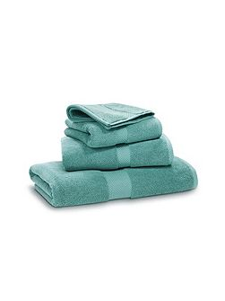Avenue turquois bath sheet