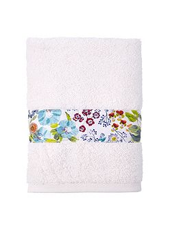 Enfleur Prairie bath sheet