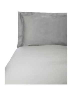 Yves Delorme Triomphe bed linen range in platine