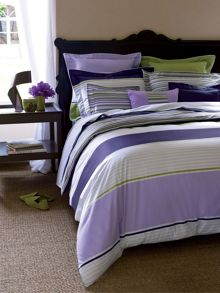 Ipanema bed linen range in multi