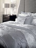 Yves Delorme Passe Present bed linen range in platine