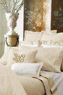 Ralph Lauren Home Langdon bedding range in cream