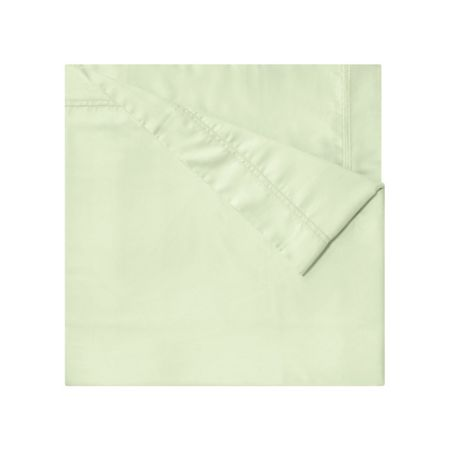 Yves Delorme Triomphe thevert quilted square pillow case