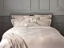 Yves Delorme Visible Naturel bed linen range