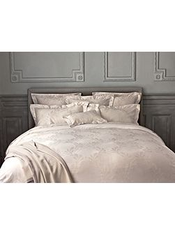 Visible naturel double duvet cover