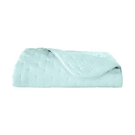 Yves Delorme Triomphe glace bedspread 180x240