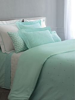 Eaudouce glace standard pillow case