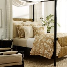 Ralph Lauren Home Haluna Bay bedding range