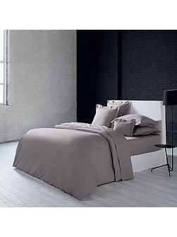 Alcove ardoise fitted sheet 140x190