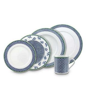 Villeroy & Boch Switch diningware range