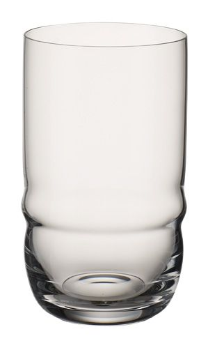 Connection glassware range