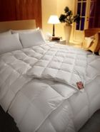 Brinkhaus Opal Hungarian goose down light duvets