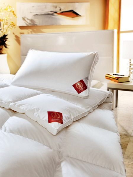 Brinkhaus Emerald Hungarian goose down double warm duvet