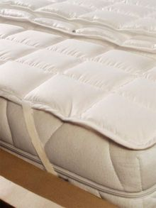 Brinkhaus Morpheus Cotton 95°C mattress protectors