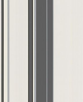 Graham & Brown Grey gradient wallpaper