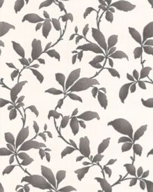 Graham & Brown Black Sarra Wallpaper