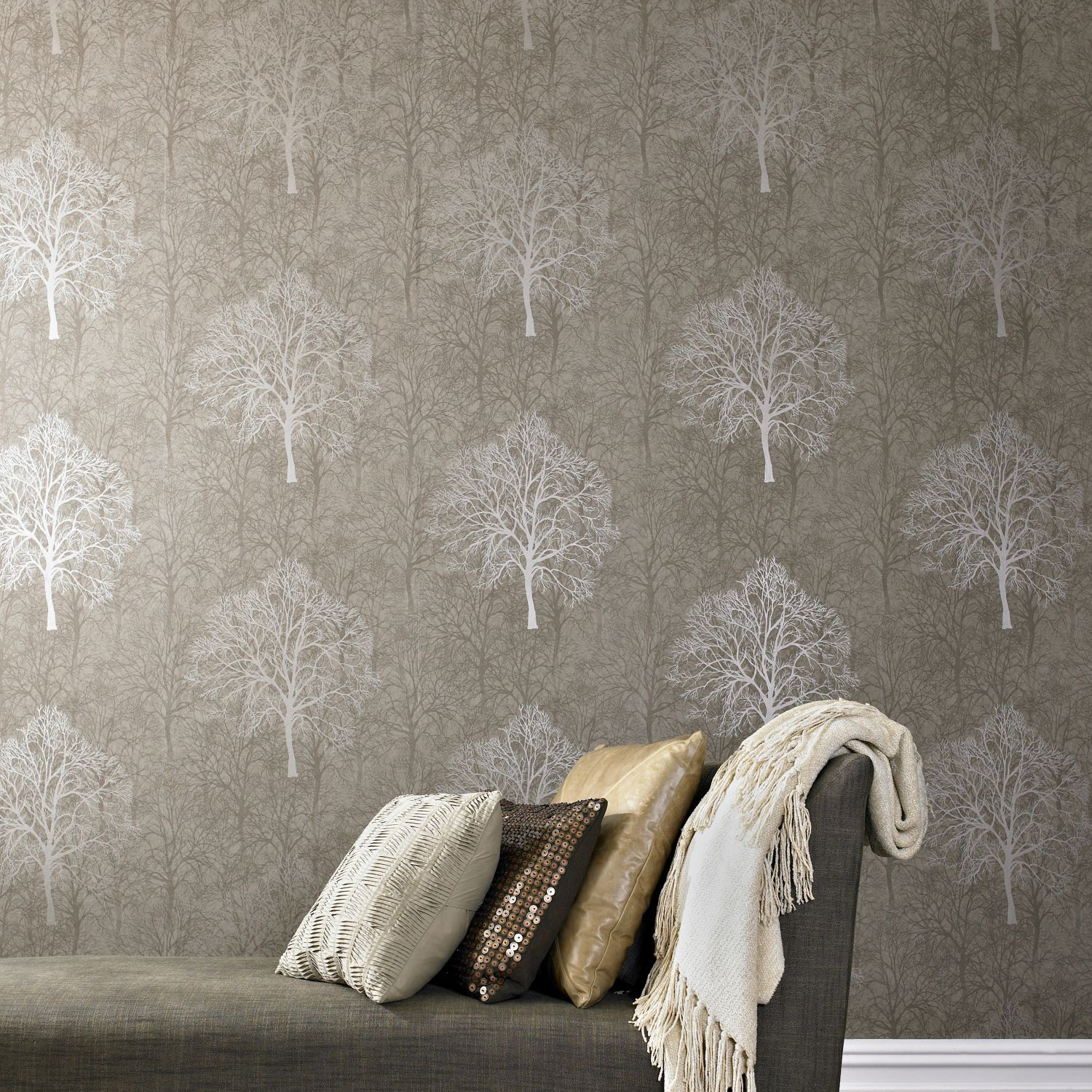 graham brown wallpaper shop for cheap painting decorating and save online. Black Bedroom Furniture Sets. Home Design Ideas