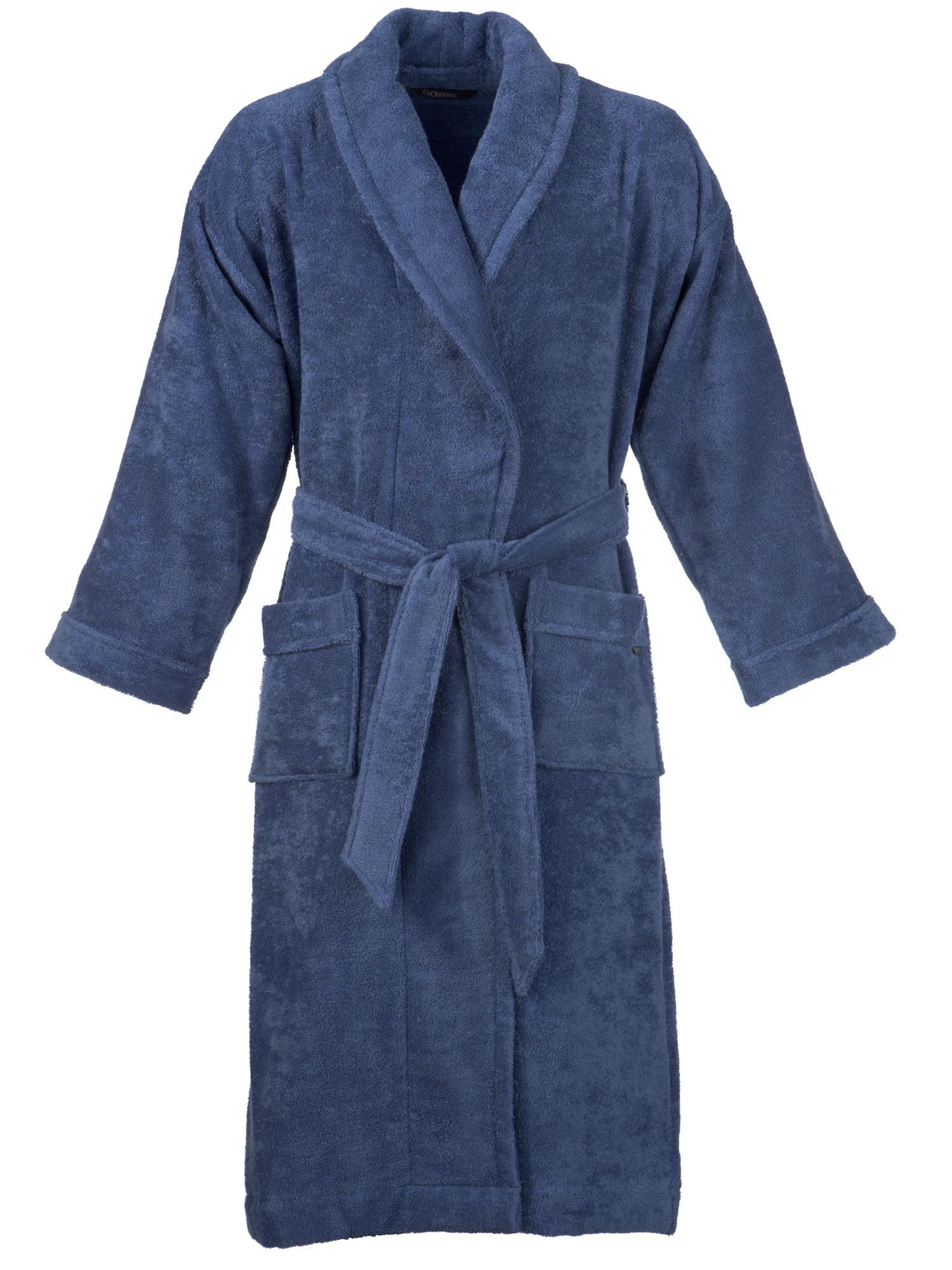 Christy Supreme deep sea bath robe large/extra large