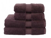 Ren 04 bath towel range in Fig