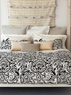 Christy Castelle single duvet calico