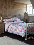 Ditton Hill Rosalina floral bed linen sets in pink