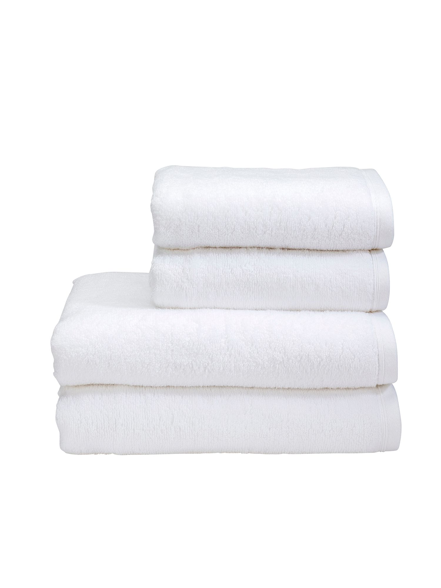 Revive towels white