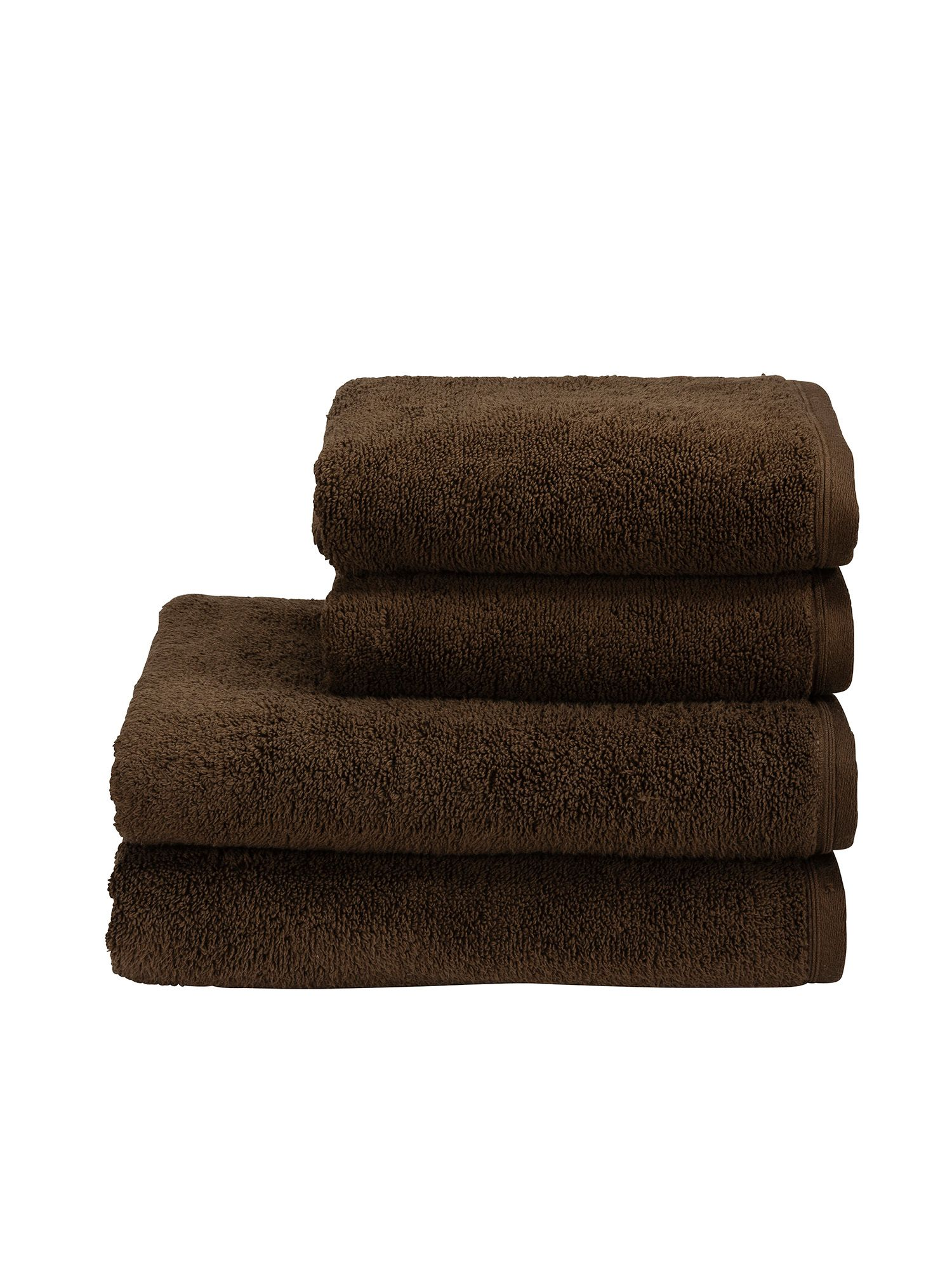 Revive towels cocoa