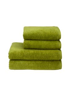 Revive towels olive