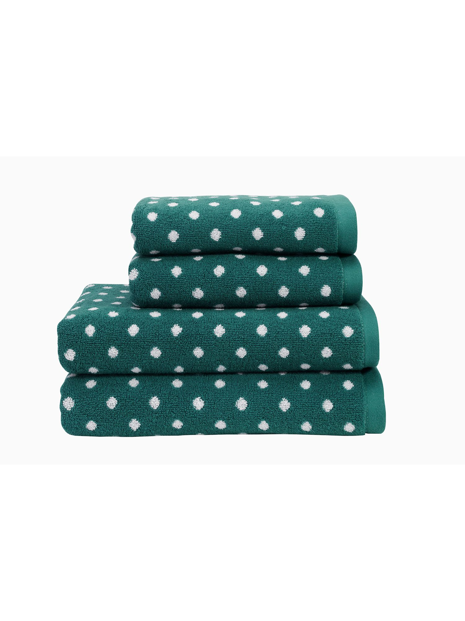 Georgia lagoon spot towels