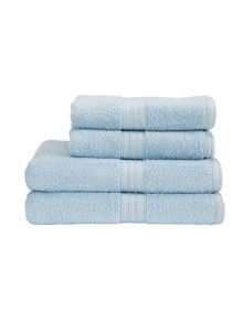Christy Georgia sky towels