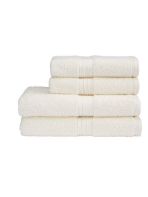 Christy Georgia cream towels