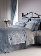 Christy Marianne bed linen teal