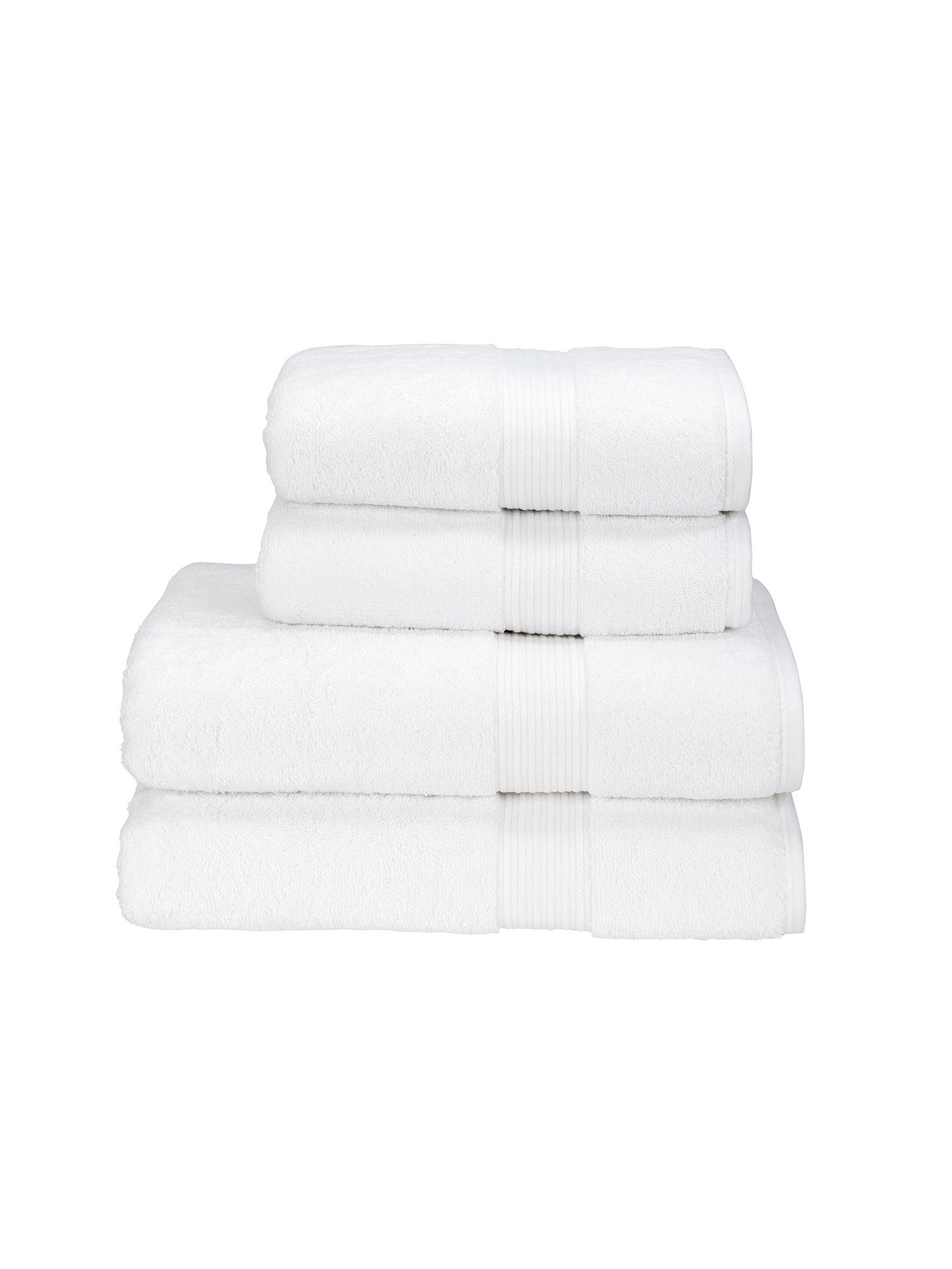 Supreme hygro towel white