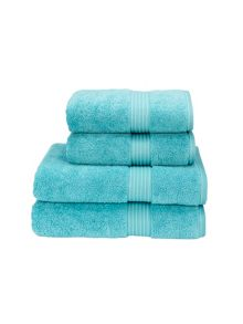 Christy Supreme hygro towel lagoon