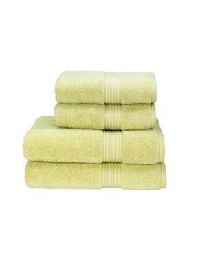 Christy Supreme hygro towels limeade