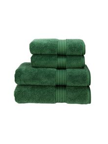 Christy Supreme hygro towels meadow