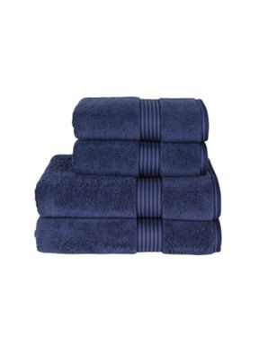 Christy Supreme hygro towels midnight