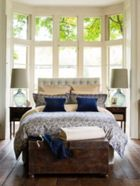 Christy Rosalie Blue Bedlinen