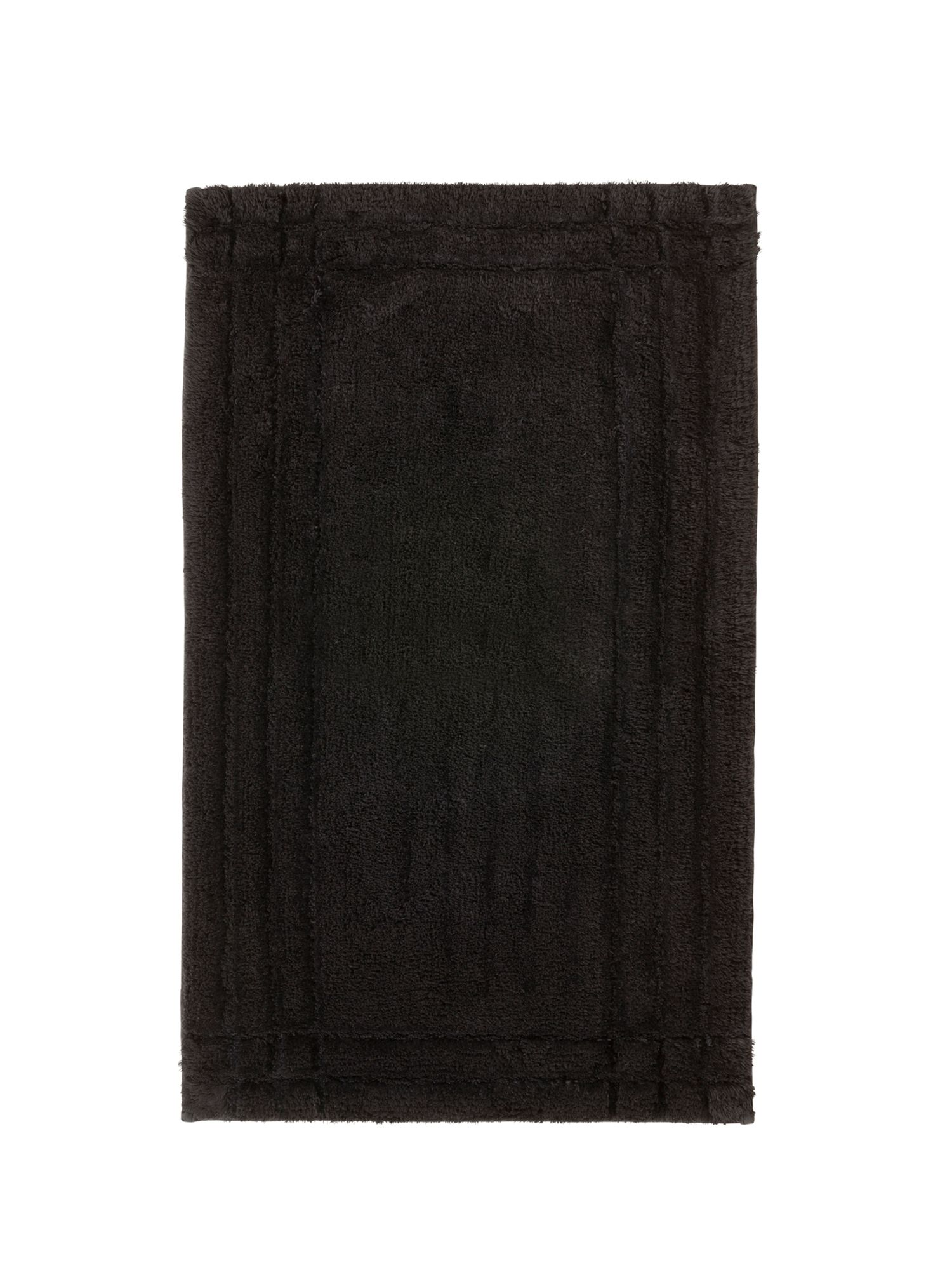 Black Bath Mat Range
