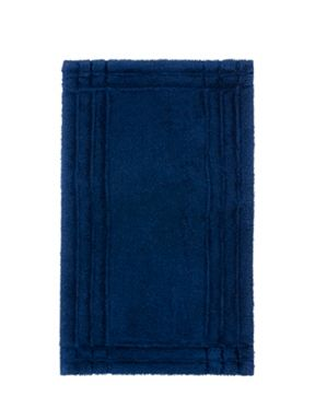 Christy Midnight Bath Mat Range