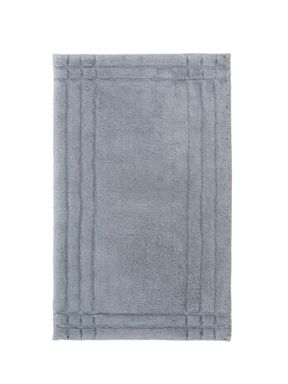 Christy Silver Bath Mat Range