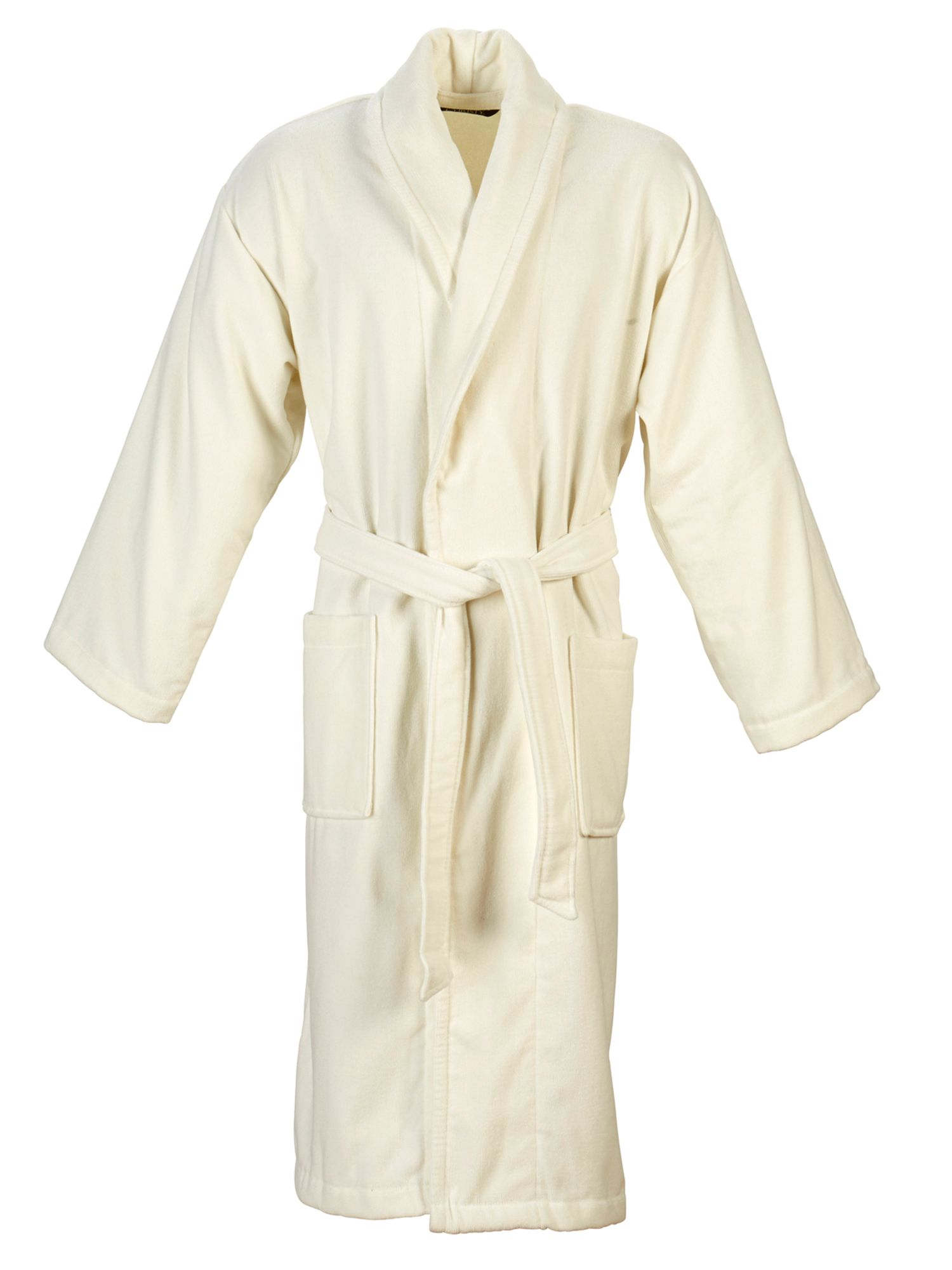 Supreme Robe Almond