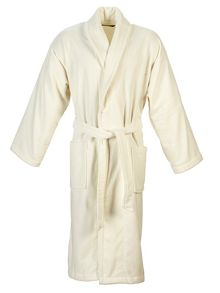 Christy Supreme Robe Almond