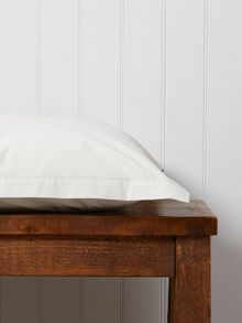 Christy 250 Egyptian Oxford Pillowcase Pair Linen